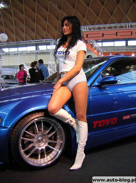 Kobiety i Samochody