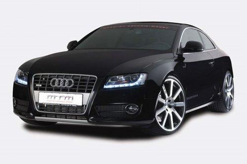 MTM Audi A5