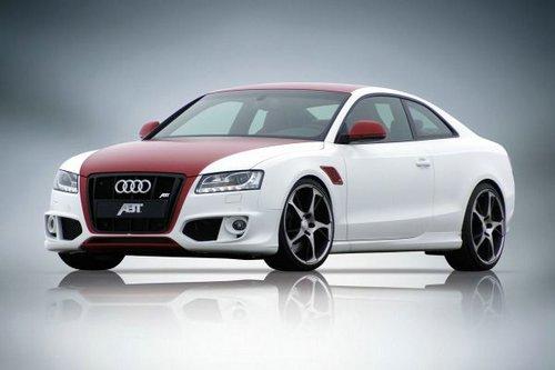 Audi S5 Tuning ABT