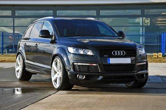 Audi Q7 Avus Performance
