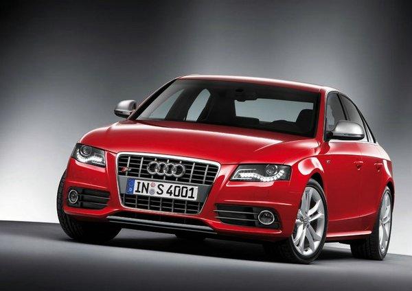 Audi S4 MTM Tuning