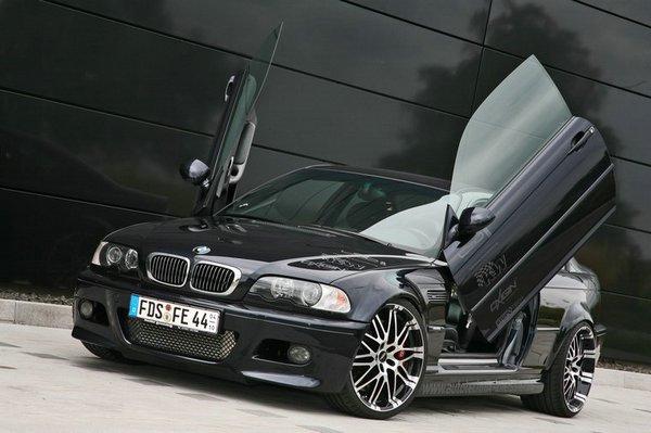 BMW M3 Kneibler Autotechnik