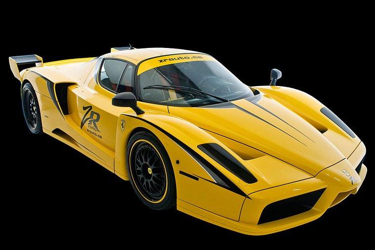 Ferrari Enzo XX Evolution Edo
