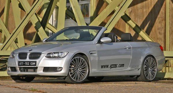 BMW 335i ATT TEC