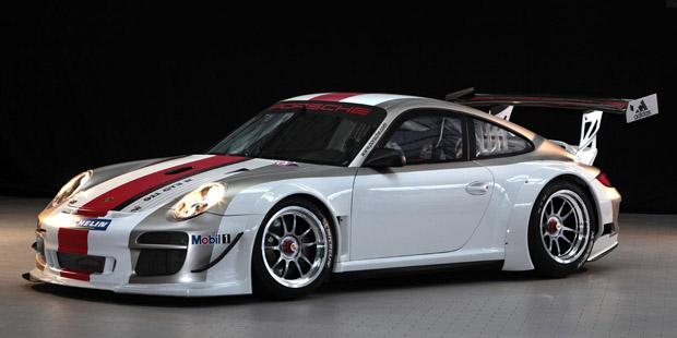 Porsche 911 R GT3