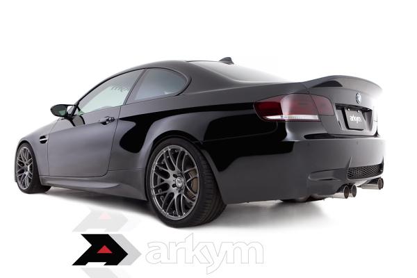BMW M3 E92 od Arkym
