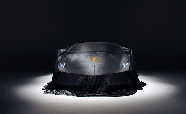 Top 10 koncepcyjnych aut 2010