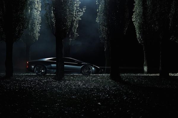 Zdjęcia Lamborghini Reventon