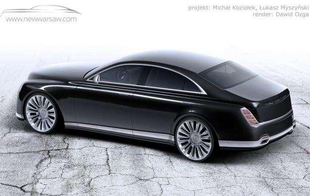 Autoblog Tuning Targi Samochody Luksusowe | Upcomingcarshq.com