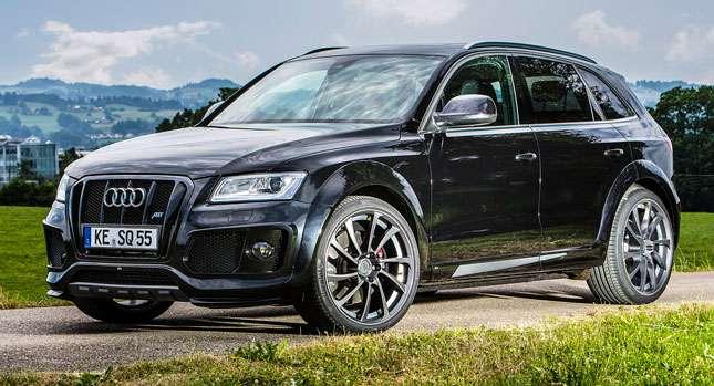 Audi-SQ5-ABT